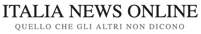 ITALIA NEWS ONLINE