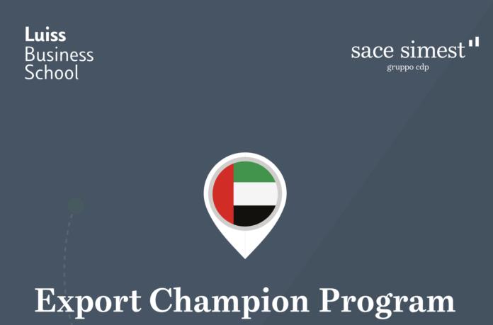 Export-Champion-Program