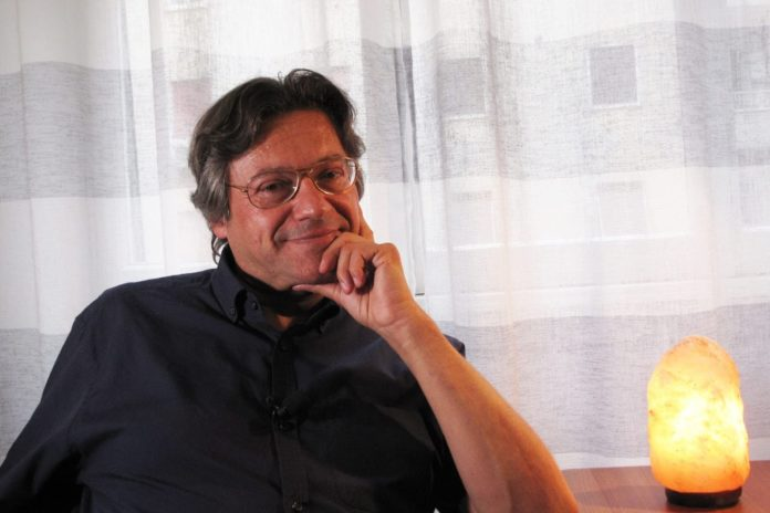 Dr. Ciro Aurigemma