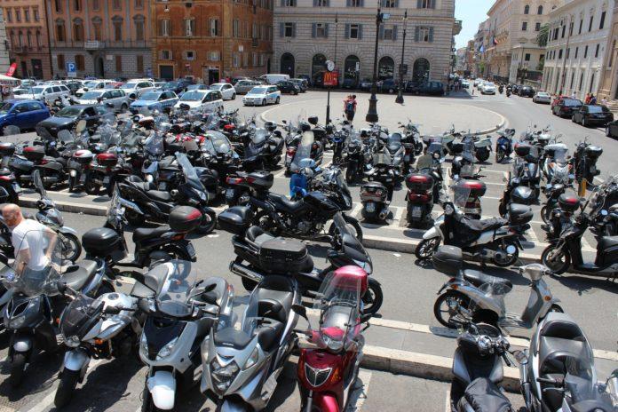 corsa_al_parcheggio