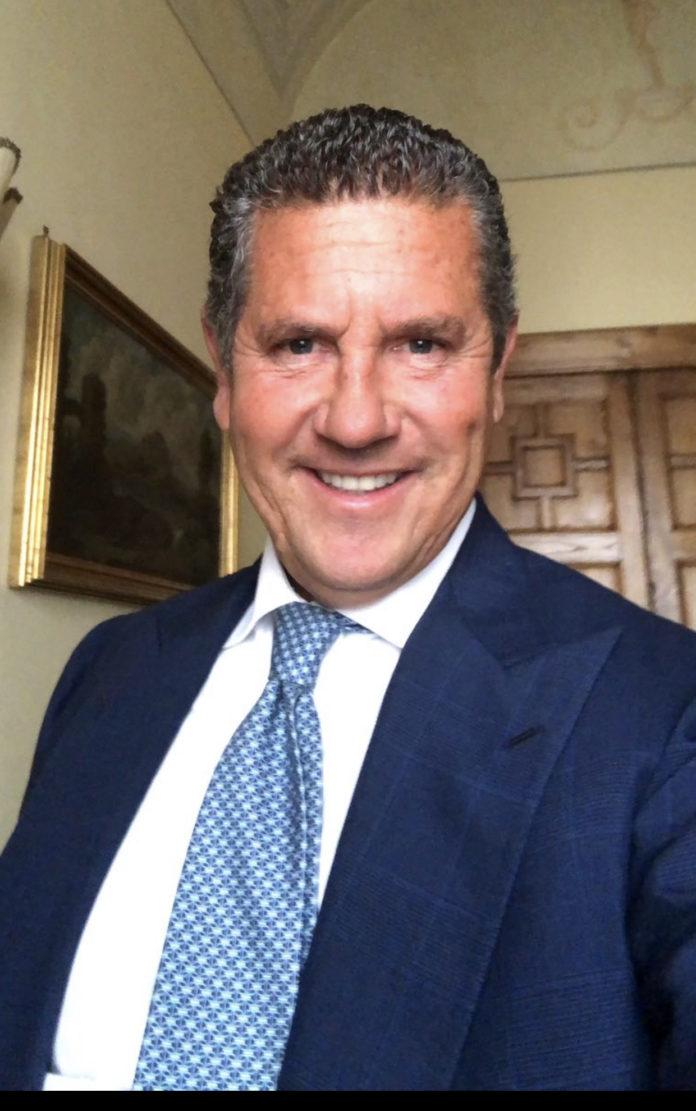 Stefano-Tronelli