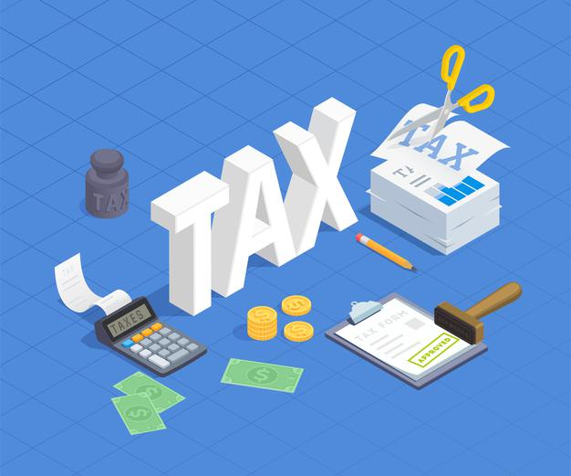 tassa minima globale